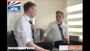 Elder Lukas Stone-Elder Eric Charming-gay-porn-scene-Missionaryboys-SayUncle