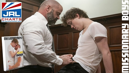 Elder Packer (2020) Missionary Boys Trailer Debuts