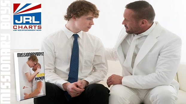 Elder Packer (2020) Missionary Boys-gay-porn-movie-say-uncle
