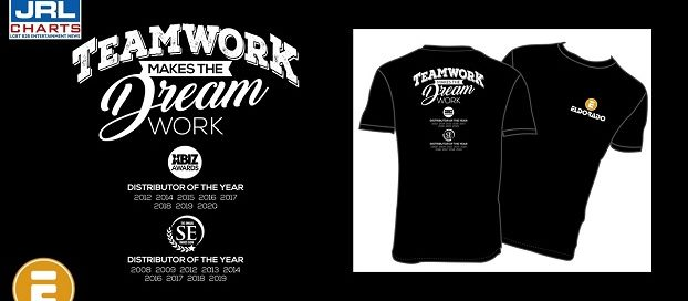 Eldorado Trading Company Celebrates Teamwork-2020-08-20-jrl-charts