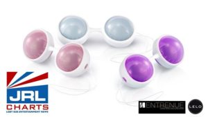Entrenue streets New Lelo Beads Plus and more-2020-08-11-jrl-charts