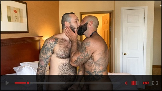 Fill My Hairy Hole Daddy-Atlas Grant and Julian Torres-gay-porn-movie-trailer