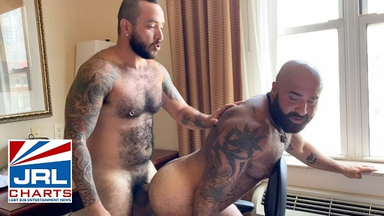 Fill My Hairy Hole Daddy -gay-porn-flip-fuck-Atlas Grant and Julian Torres-03