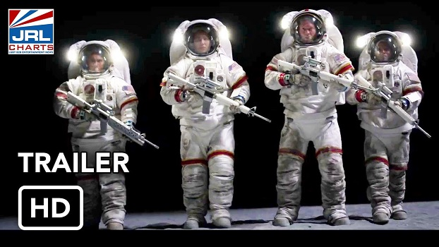 For All Mankind — Season 2 Official Sci-Fi Trailer-jrl-charts-movie-trailers