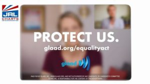 GLAAD 'The Conversation' Ad runs on FOX News during RNC Convention Day 2