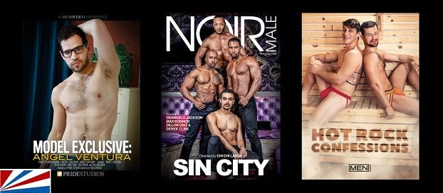 Gay porn DVD New Releases – 2020-08-18-jrl-charts