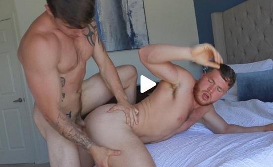 Gayhoopla-Jeremy Barker-Canelo Ment-gay-porn-trailer