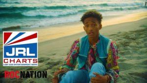 Jaden Smith-Cabin Fever-video-pop-music-roc-nation-2020-08-02-jrl-charts