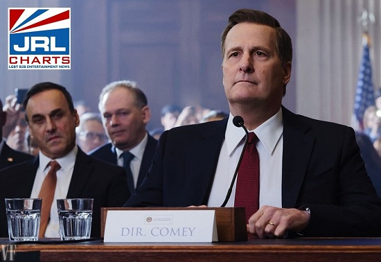 Jeff Daniels in The Comey Rule (2020)
