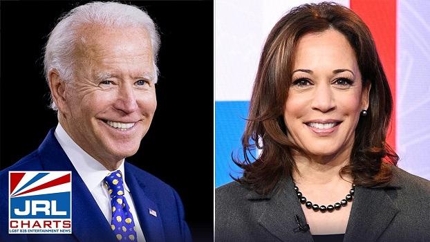 Joe Biden picks Senator Kamala Harris as VP nominee-2020-08-11-jrl-charts