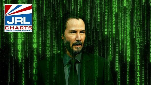 Keanu Reeves Talks Returning To The Matrix 4 Set After Covid Shutdown