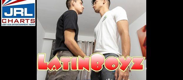 LatinBoyz Models TALVEZ & EDDIE-Latin-twink-full-gay-porn-scene