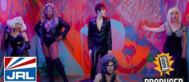 Lift Them Up 2020 MV - The Aviance Mixes-debuts-gay-music-chart
