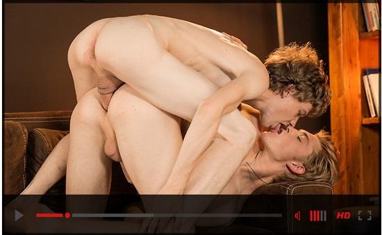 Lockdown Lovers gay porn trailer -SauVage-Staxus Sales
