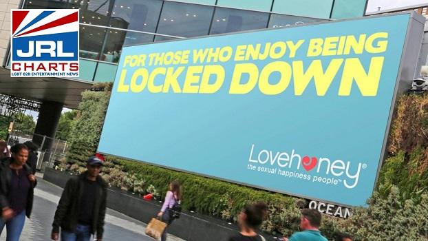 Lovehoney Wins £250K Ad Campaign in UK Ad Contest