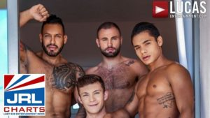 Lucas Entertainment drops Daddy's In Charge Scene 3-2020-08-09