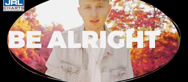 MKSM - Be Alright MV Debuts at #7 on LGBTQ Music Chart