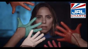 Melanie C 'In and Out of Love' MV nears 1 Million Views