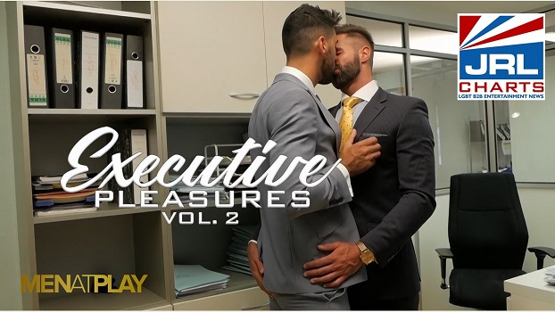 MenAtPlay-gay-porn-Executive Pleasures 2 DVD Heart Pounder