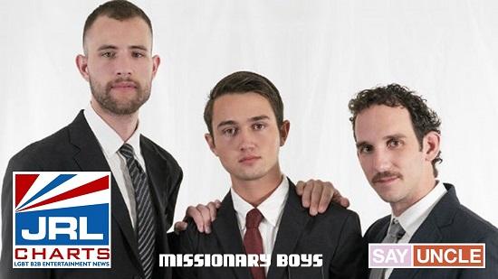 Missionary-boys-Bishop Davies-Elder Anderson-President Manwaring