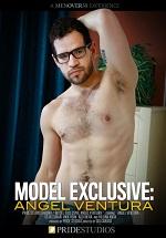 Model Exclusive-Angel Ventura