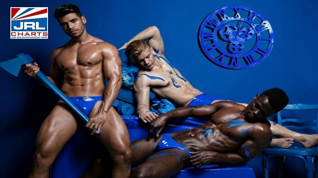 Modus Vivendi Unveil Fall-Winter 2020-2021 Video for Men-04