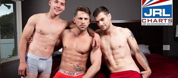 Next Door Studios Debuts 'Roman Todd Compilation-gay-porn-movie