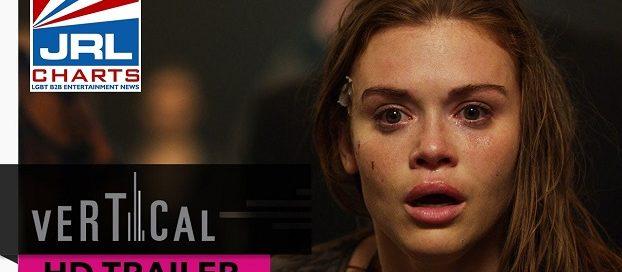 No Escape (2020) Will Wernick-Horror Movie-2020-08-18-jrl-charts-movie-trailers