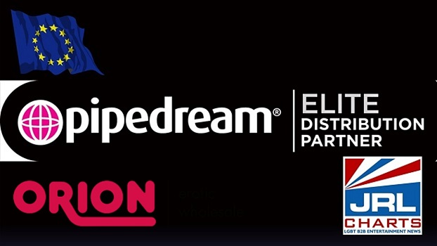 Pipedream inks Orion as 3rd Elite Disto Partner in Europe-2020-08-10