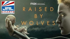 Ridley Scott's 'Raised by Wolves' Trailer (2020) -jrl-charts-movie-trailers
