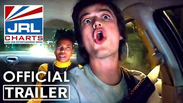SPREE (2020) Trailer #1 - Joe Keery-RLJE-Films-2020-08-01-jrl-charts-movie-trailers