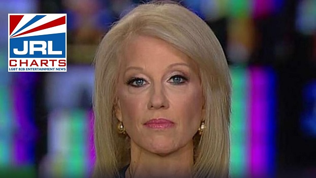 Senior White House Adviser Kellyanne Conway tells Trump I Quit