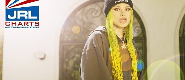 Snow Tha Product' Explosive new 'Really Counts'Video drops-jrl-charts-gay-music-news