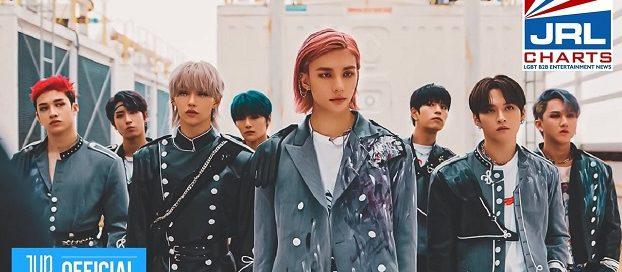 Stray Kids drops intriguing 'IN LIVE' Teaser MV-2020-08-24-jrl-charts-kpop