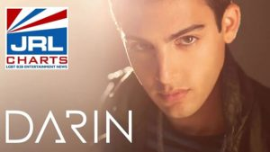Sweden's biggest Pop Star Darin comes out Gay-2020-08-13-jrl-charts-gay-music-news