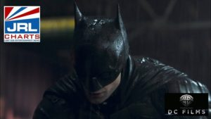 THE BATMAN trailer #1 (2021) Robert Pattinson First Look-jrl-charts-movie-trailers
