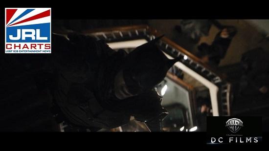 THE Batman-2021-DC-Films-Warner Bros