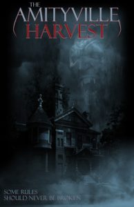 The Amityville Harvest (2020) poster-Lionsgate-2020-08-11-jrl-charts