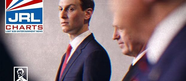 The Lincoln Project calls Jared Kushner 'Secretary of Failure'-2020-08-08