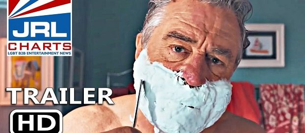 The War with Grandpa Trailer-Robert De Niro-comedy-jrl-charts-movie-trailers