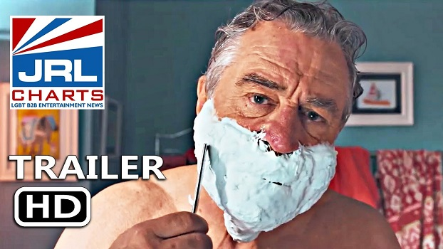 The War with Grandpa Trailer-Robert De Niro-comedy-jrl-charts-movie-trailers