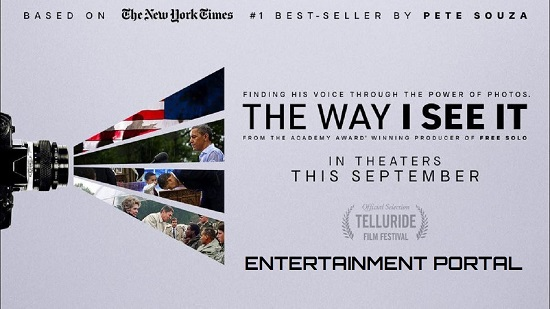 The Way I See It (2020) Focus Features LLC