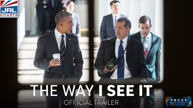 The Way I See It Trailer #1 (2020) Coming in September-2020-08-05-jrl-charts
