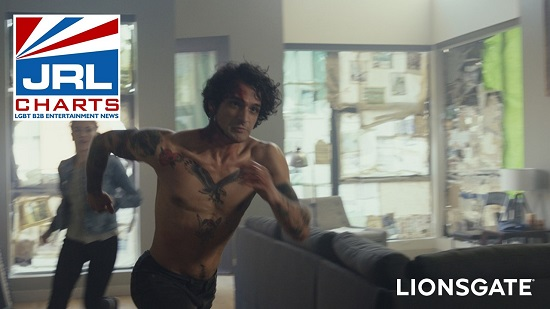 Tyler Posey - ALONE (2020)- Screenshot-Promo-43