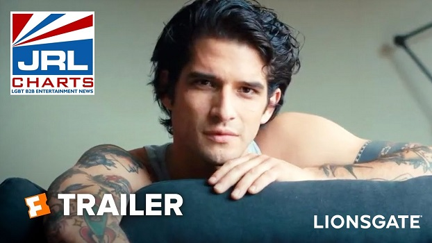 Tyler Posey stars in Pandemic thriller ALONE (2020)-Lionsgate-jrl-charts-movie-trailers