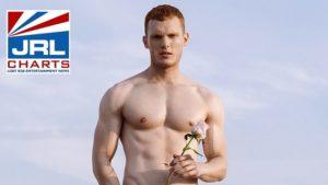 United Kingdom's Red Hot Calendar 2021 First Look-jrl-charts-LGBT-World-News