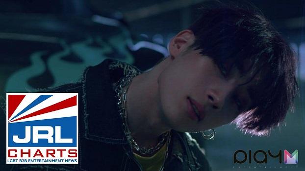 VICTON's Han Seung Woo Sacrifice MV strikes GOLD-2020-08-10-jrl-charts-kpop