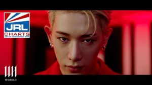 WONHO reveals 'OPEN MIND' Music Video Teaser-Highline-jrl-charts-kpop-music-videos
