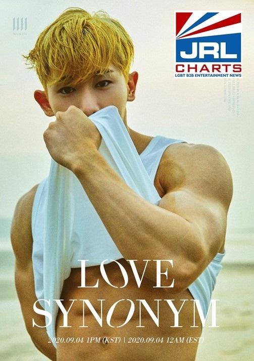 WONHO reveals 'OPEN MIND' Music Video Teaser-jrl-charts-kpop-music-videos