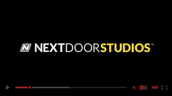 Watch Bareback Cock Deep - Magic Stone Trailer - Next Door Studios